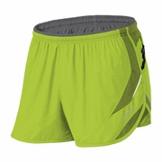 Brooks HVAC Synergy II Running Short - Men's