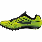 Brooks Qw-k Track and Field Shoe - D Width