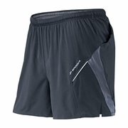 "Brooks Sherpa 2-in-1 4.5"" Running Short - Men's"