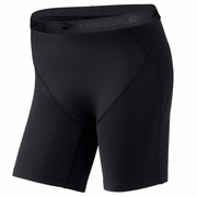 Brooks Thermo Boy Running Short - Women's