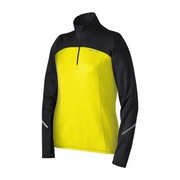 Brooks Utopia Thermal 1/2 Zip Running Top - Women's