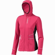 Brooks Utopia Thermal Running Hoodie - Women's