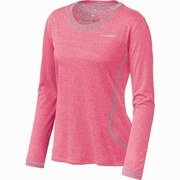 Brooks Versatile EZ Long Sleeve Running Top - Women's