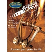 Carmichael Training Systems Progressive Power Disc 2 - DVD