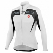 Castelli Contatto FZ Cycling Jersey - Men's