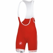 Castelli Endurance Cycling Bib Short - Men's