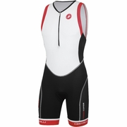 Castelli Free Distance Triathlon Suit - Men's