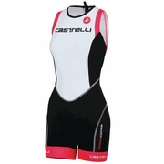 Castelli Free Donna Distance Triathlon Suit - Women's