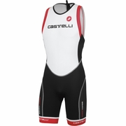 Castelli Free ITU Triathlon Suit - Men's