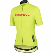 Castelli Gabba WS Short Sleeve Cycling Jersey - Men's