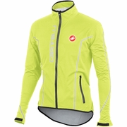 Castelli Goccia Due Cycling Jacket - Men's