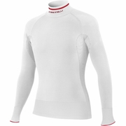 Castelli Iride Seamless Long Sleeve Base Layer - Men's
