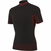Castelli Iride Seamless Short Sleeve Base Layer - Men's