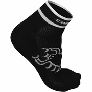 Castelli Logo 3 Cycling Sock - Men's