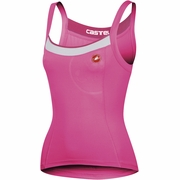 Castelli Perla Bavette Sleeveless Cycling Jersey - Women's
