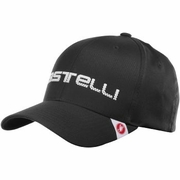 Castelli Prologo 3D Cotton Cap