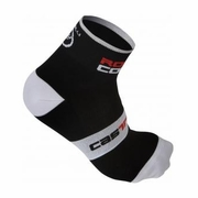 Castelli Rosso Corsa 6 Cycling Sock - Men's