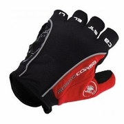 Castelli Rosso Corsa Cycling Glove - Men's