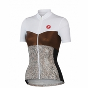 Castelli Safari FZ Cycling Jersey - Women's
