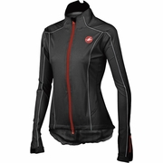 Castelli Sella Rain Cycling Jacket - Women's