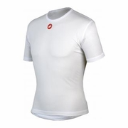 Castelli SG0.6 Wind Shirt Short Sleeve Base Layer - Men's