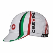 Castelli Tech Cycling Cap - Men's