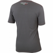 Castelli Veloce Short Sleeve T Shirt - Men's