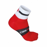 Castelli Velocissimo 6 Equipe Cycling Sock - Men's