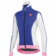 Castelli Viziata Cycling Jacket - Women's