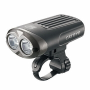 CatEye Nano Shot Plus HL-EL625RC Rechargeable Bicycle Headlight
