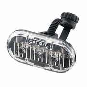 CatEye Omni 3 TL-LD135-F Front Bicycle Safety Light