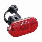 CatEye Omni 3 TL-LD135-R Rear Bicycle Safety Light