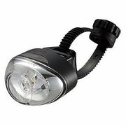 CatEye Rapid 1 TL-LD611-F Front Bicycle Safety Light