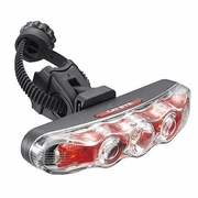 CatEye Rapid 5 TL-LD650-R Rear Bicycle Safety Light