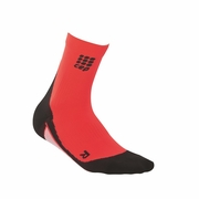 CEP Dynamic Short Compression Sock - Women's