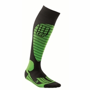 CEP Progressive Race Ski Compression Sock - Women's