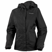 Columbia Arcadia Rain Jacket - Women's