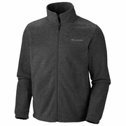 Columbia Steens Mountain Full Zip 2.0 Fleece Jacket - Big - Men's