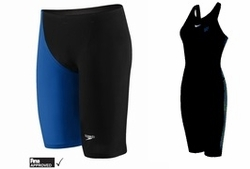 Competition Swimwear Choices