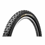 Continental Mountain King II 2.4 RaceSport Clincher Tire