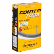 "Continental Race 26"" Presta Valve Tube - 42mm"