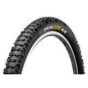 Continental Trail King 2.2 UST Clincher Tire