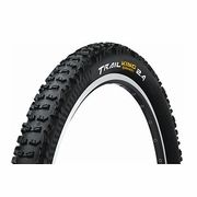 Continental Trail King 2.4 UST Clincher Tire