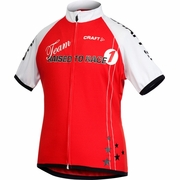 Craft Junior Cycling Jersey - Kid's