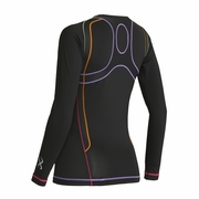 CW-X Ventilator Web Long Sleeve Running Top - Women's