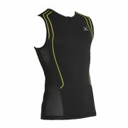 CW-X Ventilator Web Triathlon Top - Men's