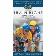 CycleOps CTS Time Trial DVD