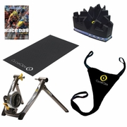 CycleOps Super Magneto Pro Indoor Bicycle Trainer Kit