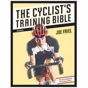 Cyclist's Training Bible - 4th Edition