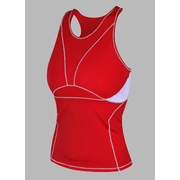 De Soto Carrera Sprinter Triathlon Top - Women's